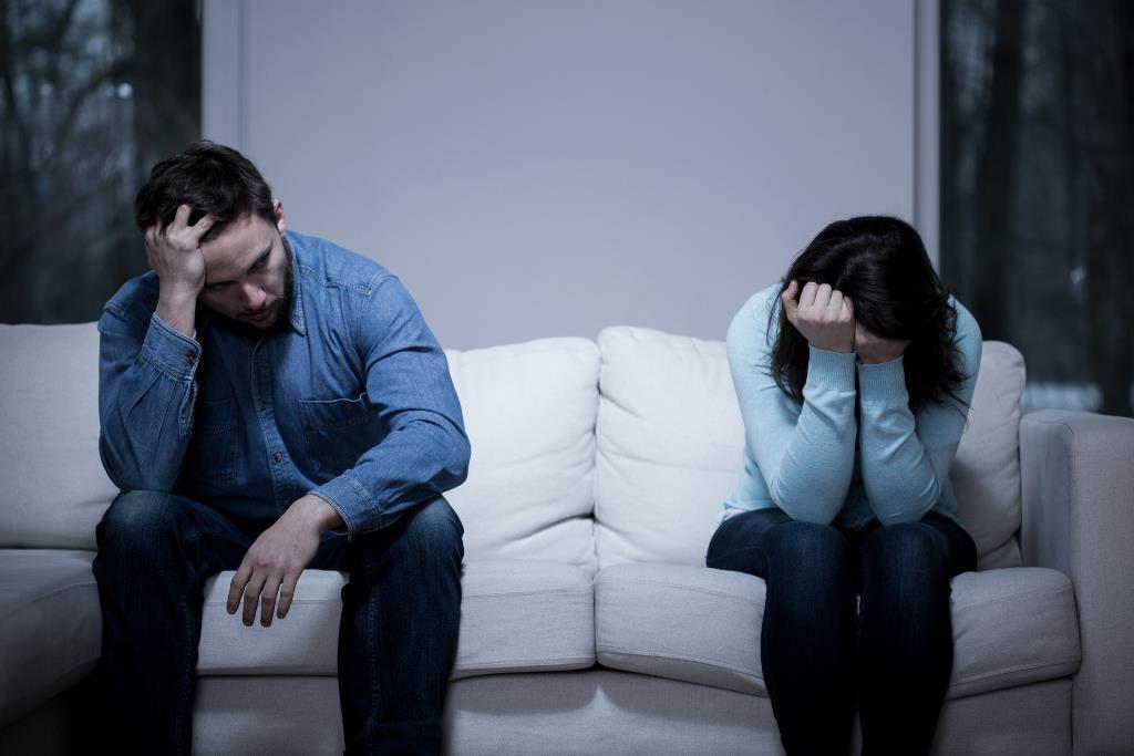 Saviez-vous que vous pourriez être expulsé par votre conjoint sans préavis?