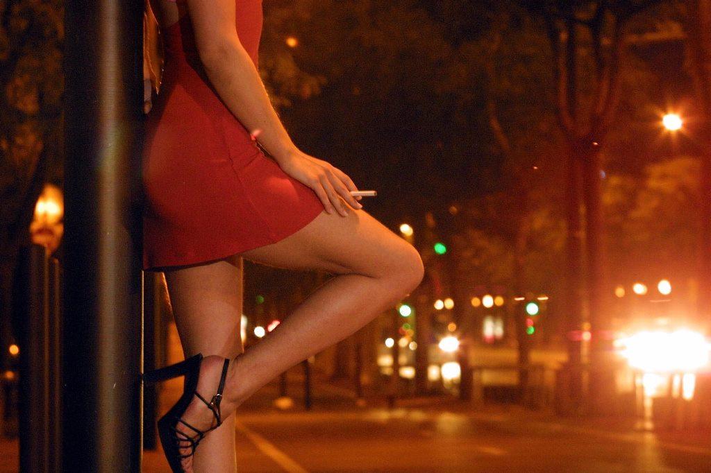 Saviez-vous que la prostitution est légale au Canada ?